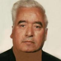 """Mariano """"Varao"""" P. Cabral"""
