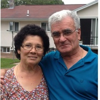 David and Isabel Botelho